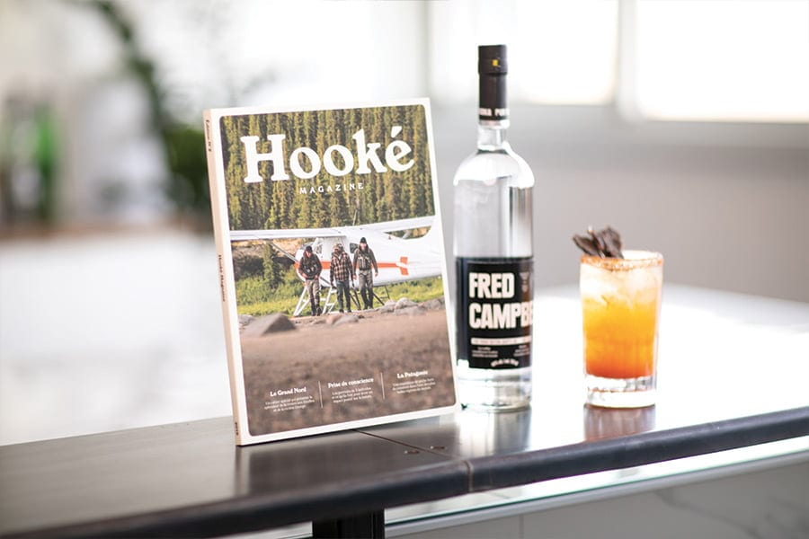 fred campbell, hooké, entrepreneur, pur entrepreneur, cocktail, pur vodka, adopte inc